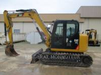 CATERPILLAR PELLES SUR CHAINES 308E2CR SB equipment  photo 13