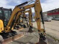 CATERPILLAR PELLES SUR CHAINES 304E C3 equipment  photo 1