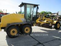 NEW HOLLAND MOTONIVELADORAS 106.6A equipment  photo 3