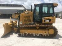 Caterpillar TRACTOARE CU ŞENILE D5K2 LGP equipment  photo 2