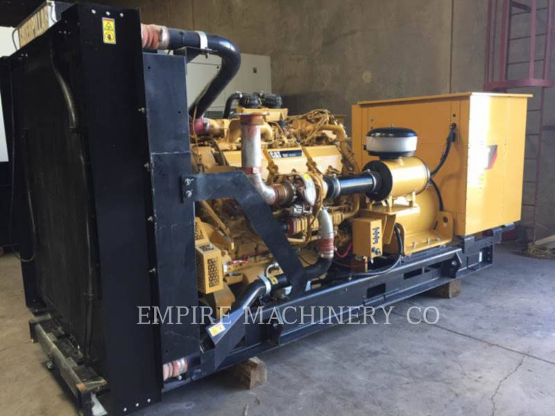 EMPIRE FIXE - DIESEL C27 equipment  photo 2