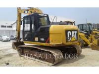 CATERPILLAR EXCAVADORAS DE CADENAS 312D2L equipment  photo 4