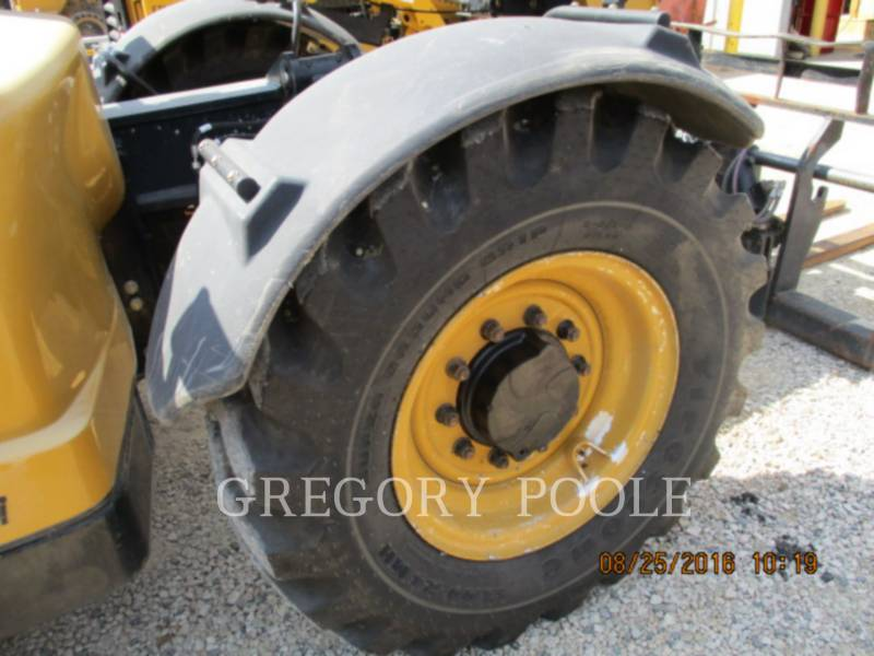 CATERPILLAR TELEHANDLER TL642 equipment  photo 12