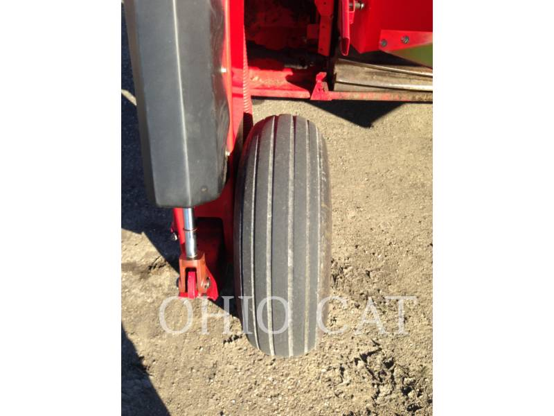 AGCO-MASSEY FERGUSON PLANTING EQUIPMENT MF1359 equipment  photo 11