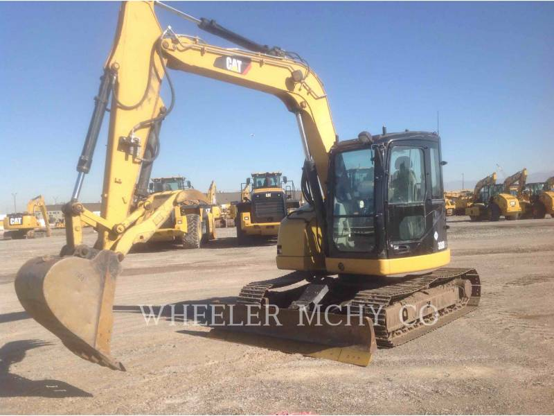 CATERPILLAR トラック油圧ショベル 308DCR equipment  photo 1
