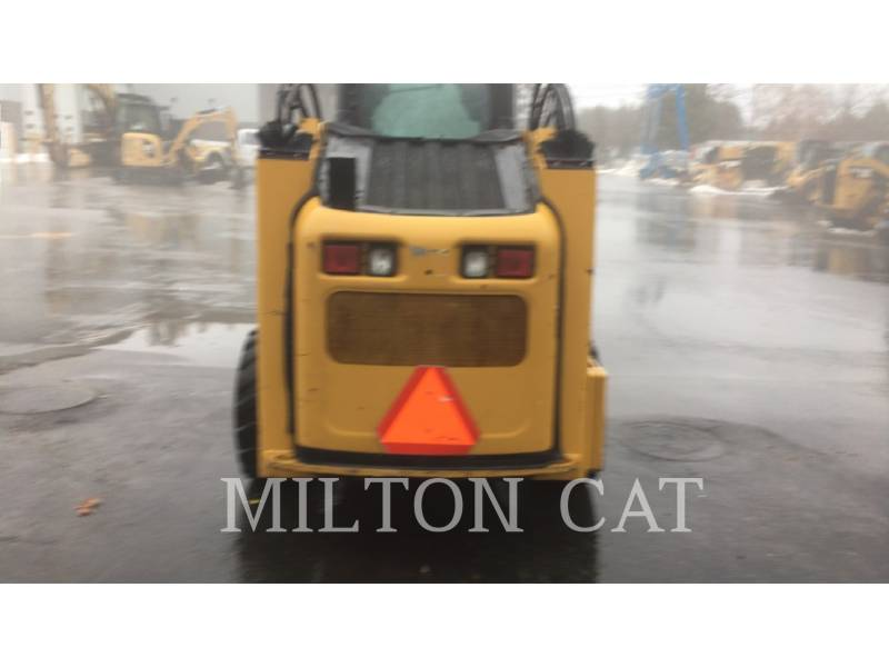 CATERPILLAR SKID STEER LOADERS 246C equipment  photo 6
