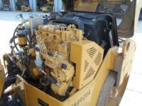 CATERPILLAR COMBINATION ROLLERS CC34 equipment  photo 13