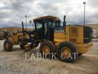 DEERE & CO. モータグレーダ 672G equipment  photo 4