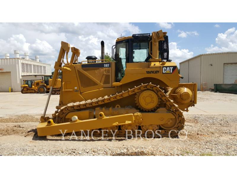 CATERPILLAR TRACTORES DE CADENAS D8T equipment  photo 18