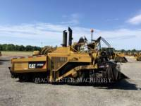 CATERPILLAR ASPHALT PAVERS AP-1000D equipment  photo 5