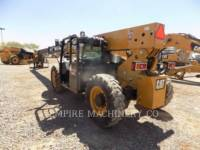 CATERPILLAR テレハンドラ TL943C equipment  photo 3