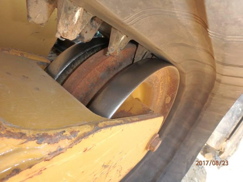 CATERPILLAR CARGADORES MULTITERRENO 299D equipment  photo 11