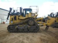 Caterpillar TRACTOARE CU ŞENILE D10T equipment  photo 5