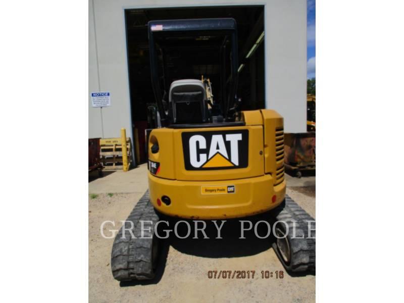 CATERPILLAR EXCAVADORAS DE CADENAS 304E CR equipment  photo 5