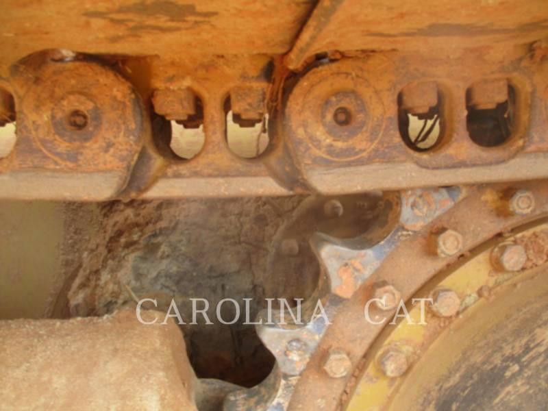 CATERPILLAR 履带式推土机 D6KLGP equipment  photo 13