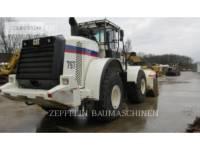 CATERPILLAR ŁADOWARKI KOŁOWE/ZINTEGROWANE NOŚNIKI NARZĘDZI 972K equipment  photo 5