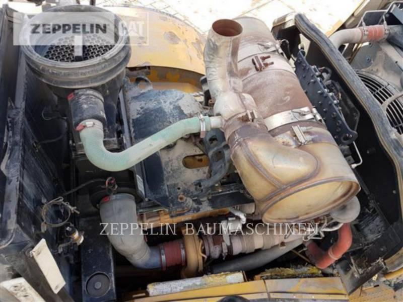CATERPILLAR CHARGEURS SUR PNEUS/CHARGEURS INDUSTRIELS 966KXE equipment  photo 14