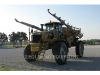 AG-CHEM Flotadores 1386 equipment  photo 6