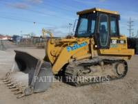 CATERPILLAR CHARGEURS SUR CHAINES 953C AIRS1 equipment  photo 1