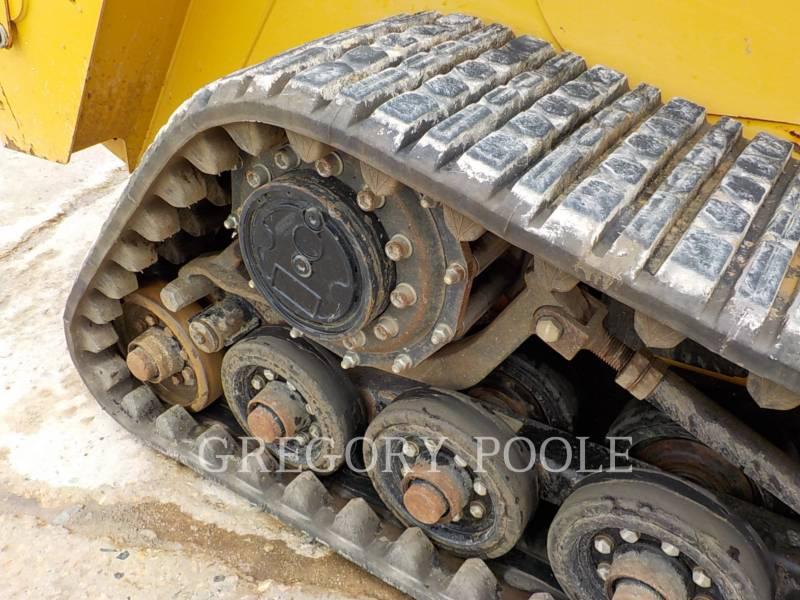 CATERPILLAR 多様地形対応ローダ 257D equipment  photo 20