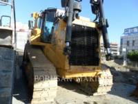 Equipment photo CATERPILLAR D8T TRACTEURS SUR PNEUS 1