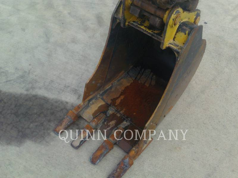 CATERPILLAR トラック油圧ショベル 305.5E CR equipment  photo 9