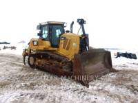CATERPILLAR TRACTORES DE CADENAS D 7 E equipment  photo 2