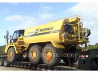 CATERPILLAR CAMIONES DE AGUA 725WW equipment  photo 4