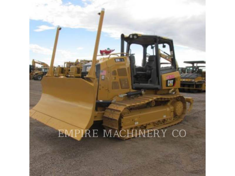 CATERPILLAR TRACK TYPE TRACTORS D5K2    ST equipment  photo 4
