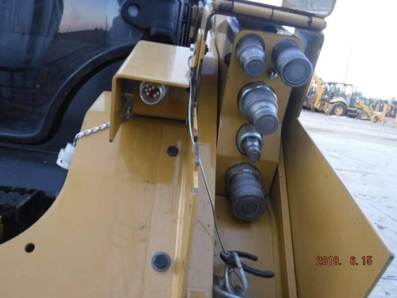 Caterpillar ÎNCĂRCĂTOARE PENTRU TEREN ACCIDENTAT 299D2XHP equipment  photo 17