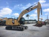 CATERPILLAR TRACK EXCAVATORS 320FL equipment  photo 1