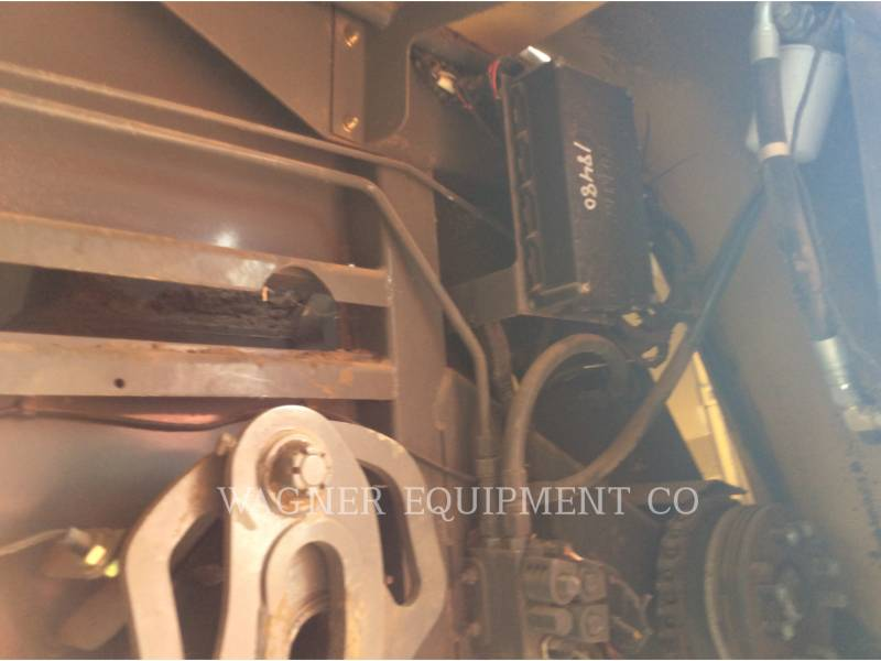 AGCO AGRARISCHE HOOI-UITRUSTING LB44B equipment  photo 19