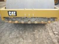 Caterpillar TAMBUR SIMPLU VIBRATOR NETED CS56B equipment  photo 7
