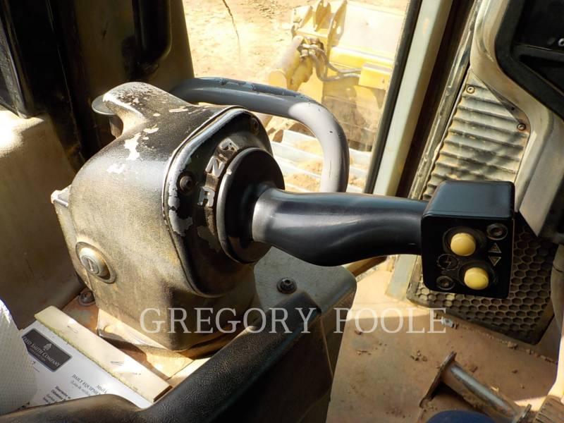CATERPILLAR TRACK TYPE TRACTORS D6R II equipment  photo 22
