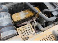 CATERPILLAR KETTEN-HYDRAULIKBAGGER 330CL equipment  photo 8