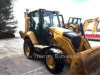CATERPILLAR BACKHOE LOADERS 420 F equipment  photo 1