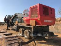 Equipment photo PRENTICE 2384 C CARGADOR FORESTAL 1
