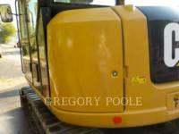 Caterpillar EXCAVATOARE PE ŞENILE 308E2CRSB equipment  photo 9