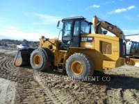 CATERPILLAR WHEEL LOADERS/INTEGRATED TOOLCARRIERS 930K FC equipment  photo 3