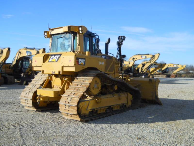 CATERPILLAR KETTENDOZER D6TLGPVP equipment  photo 5