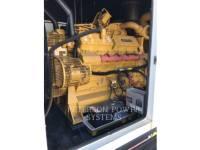 CATERPILLAR STATIONARY GENERATOR SETS 3412 700KW equipment  photo 4