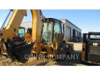 CATERPILLAR バックホーローダ 450F equipment  photo 5