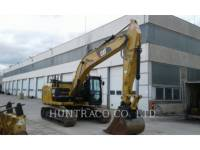Equipment photo CATERPILLAR 320ELOEM EXCAVADORAS DE CADENAS 1