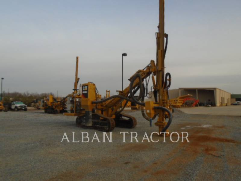 CATERPILLAR FOREUSES MD5090 equipment  photo 7