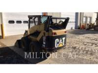 CATERPILLAR MINICARGADORAS 242 equipment  photo 3