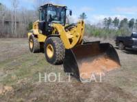Equipment photo CATERPILLAR 930M QC WHEEL LOADERS/INTEGRATED TOOLCARRIERS 1