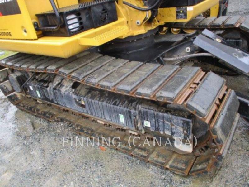 CATERPILLAR EXCAVADORAS DE CADENAS 307E2 equipment  photo 6