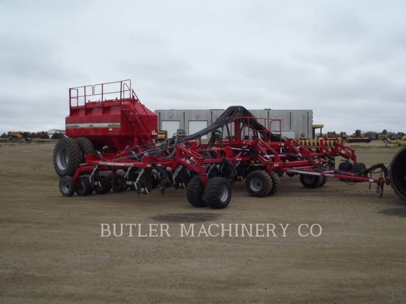 HORSCH ANDERSON Equipo de plantación PS4015 equipment  photo 18