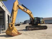CATERPILLAR TRACK EXCAVATORS 336EL12 equipment  photo 1