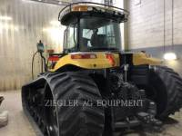 AGCO-CHALLENGER AG TRACTORS MT865C equipment  photo 10